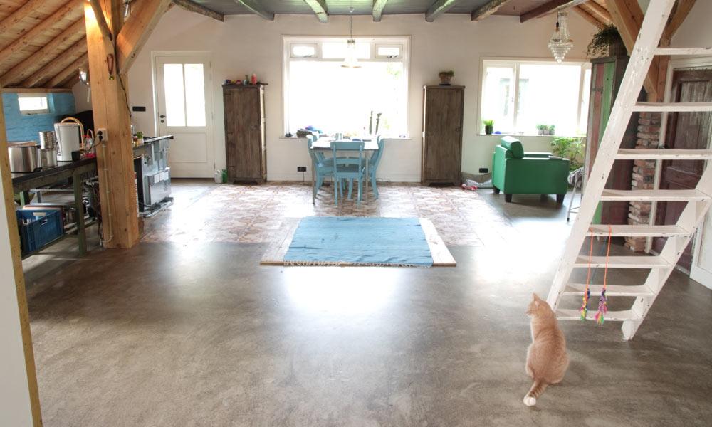 Vloercoating onderhoud